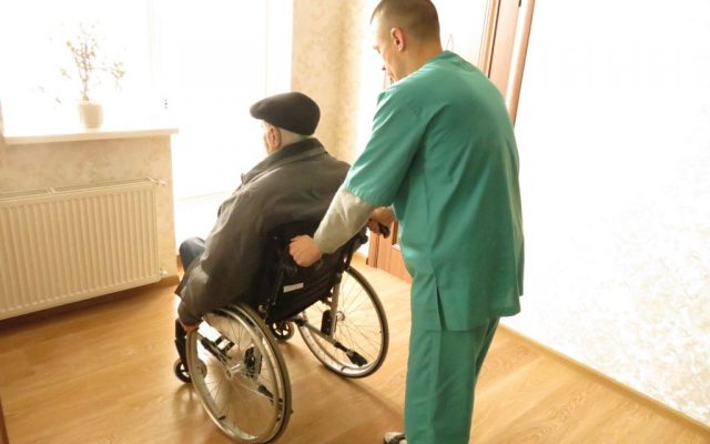 Реабілітація після травм