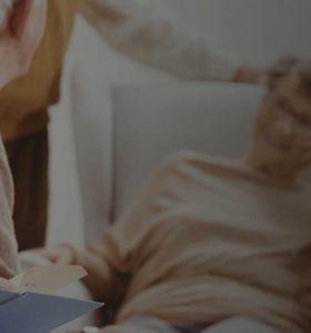 ВИБІР правильного будинку престарілих