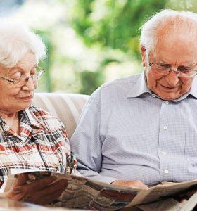 Особенности ухода за людьми с болезнью Альцгеймера