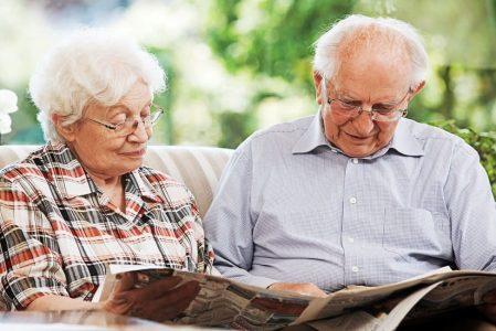 Особливості догляду за людьми з хворобою Альцгеймера